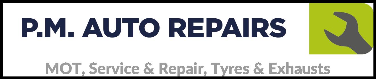 PM Auto Repairs